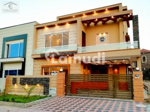 Designer 11 Marla Spacious House For Sale