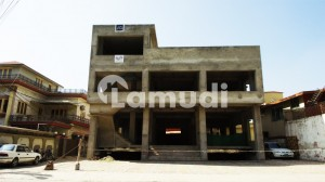 Lower Ground Floor Shop Is Available For Rent In Tulsa Road Rawalpindi