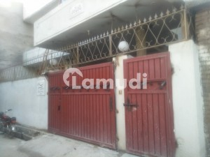 10 Marla Portion For Rent In Abbottabad