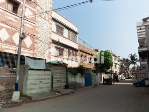 2nd Floor 2 Bed Lounge Is Available For Rent In North Karachi Sector 5 C2 15000 Rent