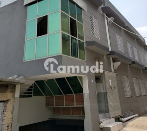 Three Storey Building On Main Airport Road, Koral Chowk