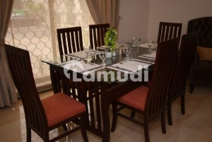 Luxurious Furnished An Independent Serviced Apartment Comprises 2 Master Bedrooms