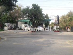 2 Kanal Commercial Building For Sale In Gulberg 4 Lahore