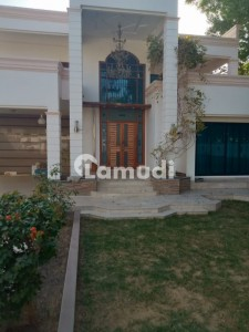 Chance Deal Dha Phase 6 Bungalow For Sale