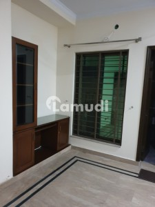 10 Marla New Double Storey House With Basement For Rent