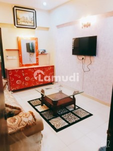 3 Bedroom Attached Bathroom With Dring Lounge Brand New Apartment For Rent Fully Furnished