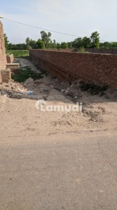 Residential Plot Is Available For Sale In Northern Bypass