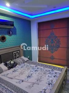 Furnished Apartment For Sale In Sector D, Aa Block Bahria Town Lahore