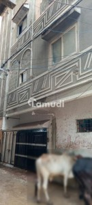 Ground   3 House Is Available For Sale