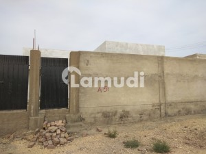 100 Sq Yard Single Storey Bungalow Available For Sale In Installment At Mehran Dreams City Near M9 Toll Plaza Jamshoro