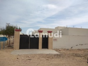 300 Sq Yard Single Storey Bungalow Available For Sale In Installment At Mehran Dreams City Near M9 Toll Plaza Jamshoro
