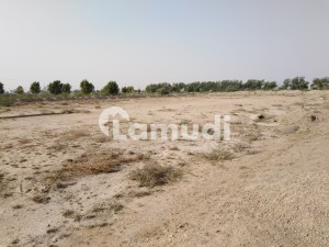 120 Sq.Yards Leased Plot Is Available For Sale In Pur Ahmed Zaman Town