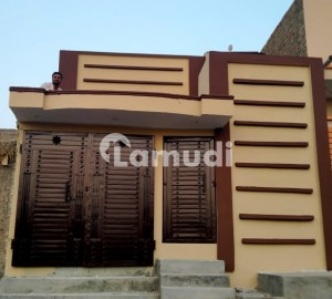 House For Sale In Gulshan-e-faiz Colony New Bus Stand Larkana