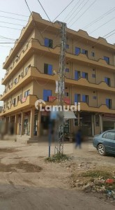 Commercial Plaza For Sale Urgent At Very Low Price