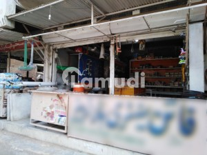 330 Square Feet Shop For Sale In Latifabad No 8  Hyderabad