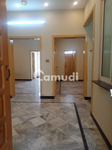 New Ground Floor Portion For Rent In Naval Anchorage Islamabad