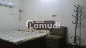Furnished Room For Male Executive Officer