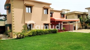 Outclass 2 Unit 1100 Sq Yd Bungalow For Rent On Most Prime Location Of Dha Phase 2