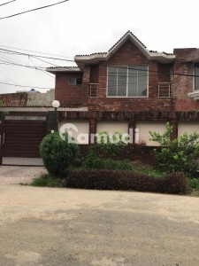 10 Marla House For Rent In Mughal Homes