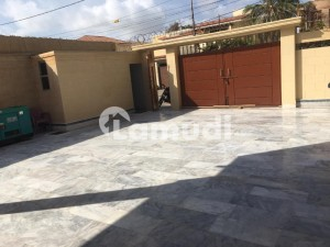 Beautiful Furnished Bungalow Available  For Rent
