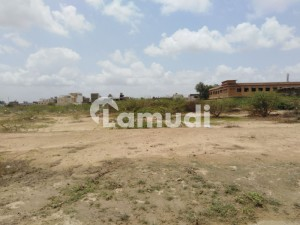 120 Square Yard Commercial Industrial K D A Plot Is Available For Sale In Surjani Town - Sector 7 A Karachi