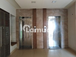 Luxury Flat For Sale In North Nazimabad Karachi