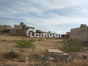 600 Sq Yard Residential Plot Available For Sale At Twin City Sda Jamshoro