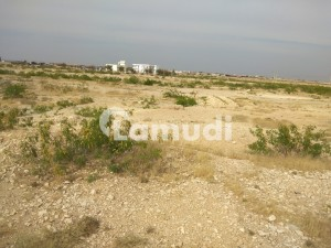 600 Sq Yard Residential Plot Available For Sale At Sindh University Employees Housing Society Jamshoro