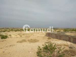 200 Sq Yard Residential Plot Available For Sale At Sindh University Employees Housing Society Jamshoro
