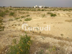 80 Sq Yard Residential Plot File Available For Sale At Gulshan E Shahbaz Housing Scheme Near M 9 Tol Plaza Jamshoro