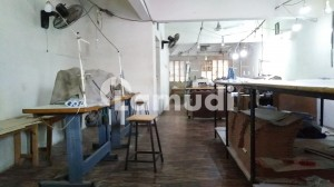 Ground + 2 Floors House Is Available For Sale For Commercial Purpose