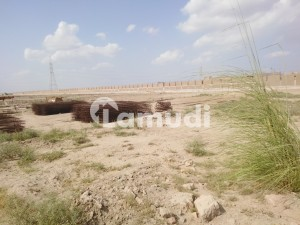 240 sq yard plot for sale Available at Ammar City housing scheme Hyderabad