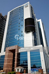Office for Sale in ISE Tower Blue Area Islamabad