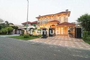 Spanish Beautiful House Is For Sale In Prime Location Of Dha Lahore