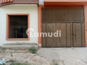 Double Storey Beautiful House Available For Rent At Saad City Okara