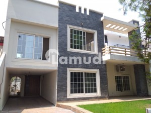 F-6 - House Is Available For Rent