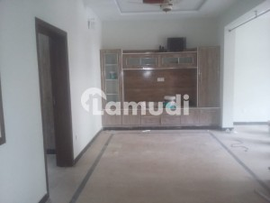 Margalla Town Newly Constructed Ground Portion Available For Rent