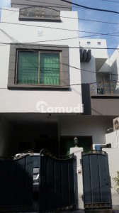 Ideal 4 Marla House For Rent In Super Town Girls Hostel