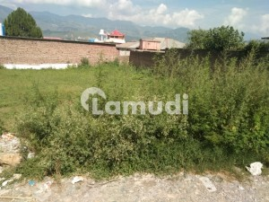 16 Marla Residencial Plot For Sale In Kaghan Colony Abbottabad