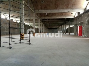 60000 Square Feet Covered Area Wharehouse For Rent