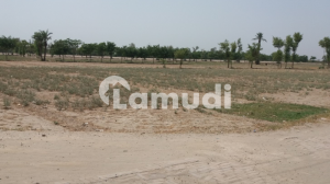 40 Kanal Plot For Commercial Residential Or Agricultural Use