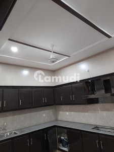 10 Marla Newly Renovated Upper Portion House Available For Rent