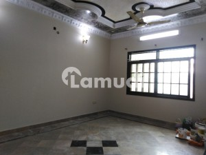 Double Storey House Is Available For Sale North Nazimabad