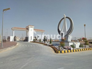 Full Paid 200 Sq Yd Plot For Sale In Sector 13A DHA City