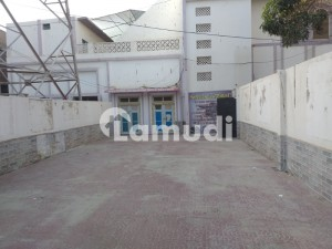 Double Storey Building Is Available For Rent