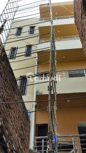 Flat Is Available For Rent In Garhi Shahu