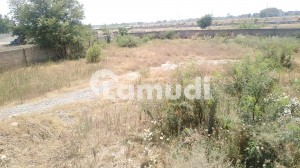 65 Marla Commercial Plot For Sale Main Nasir Bagh Road