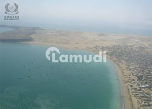 500 Square Yard Residential Plot No C143 For Sale In Phase 2 The Heart Of Gwadar New Town