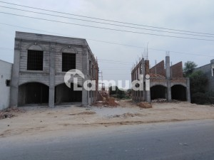 1 Commercial Hall available For Sale