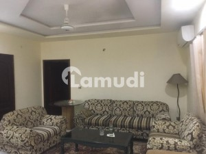 Main Cantt Anexi Fully Furnished For Rent